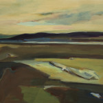 Honorable Mention-Gail Factor-Refuge IV_oil on linen canvas